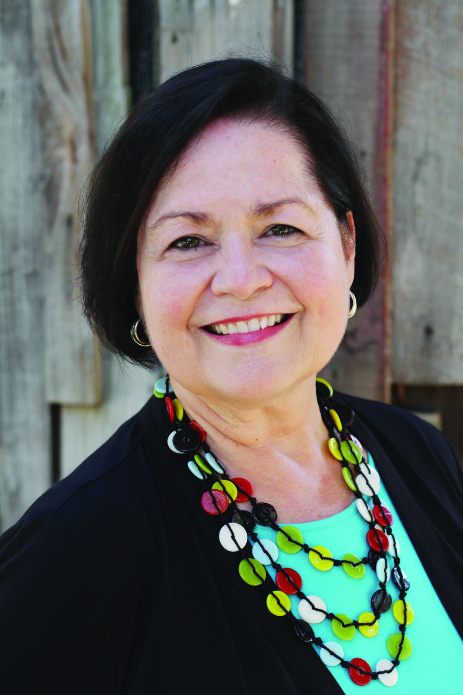 Susan White Sullivan