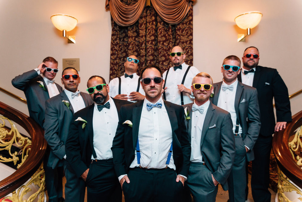 Groomsmen-at-Valentine-Theatre