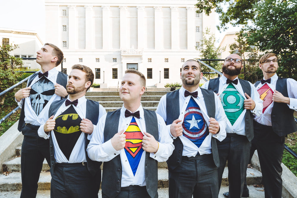 Groomsmen_superhero_shirts
