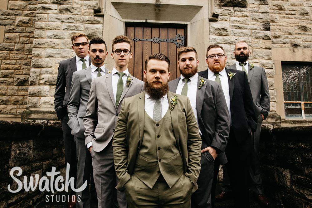 Groomsmen_at_Ohio_Memorial_Chapel