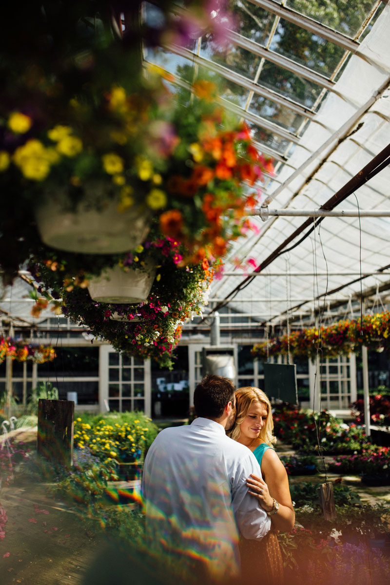 Greenhouse_Engagement_Shoot