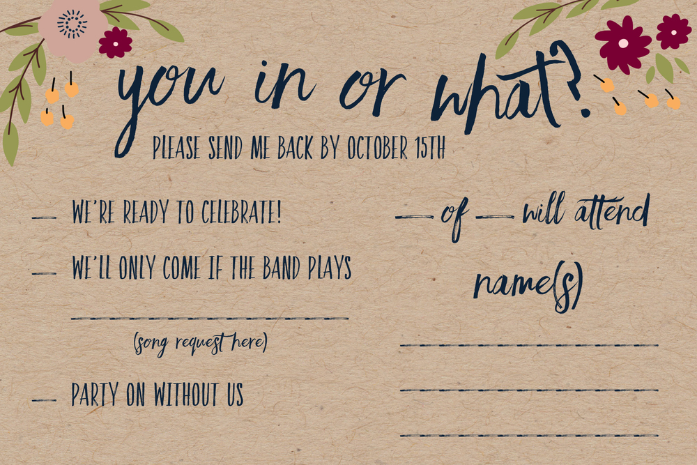Unique_Wedding_RSVP
