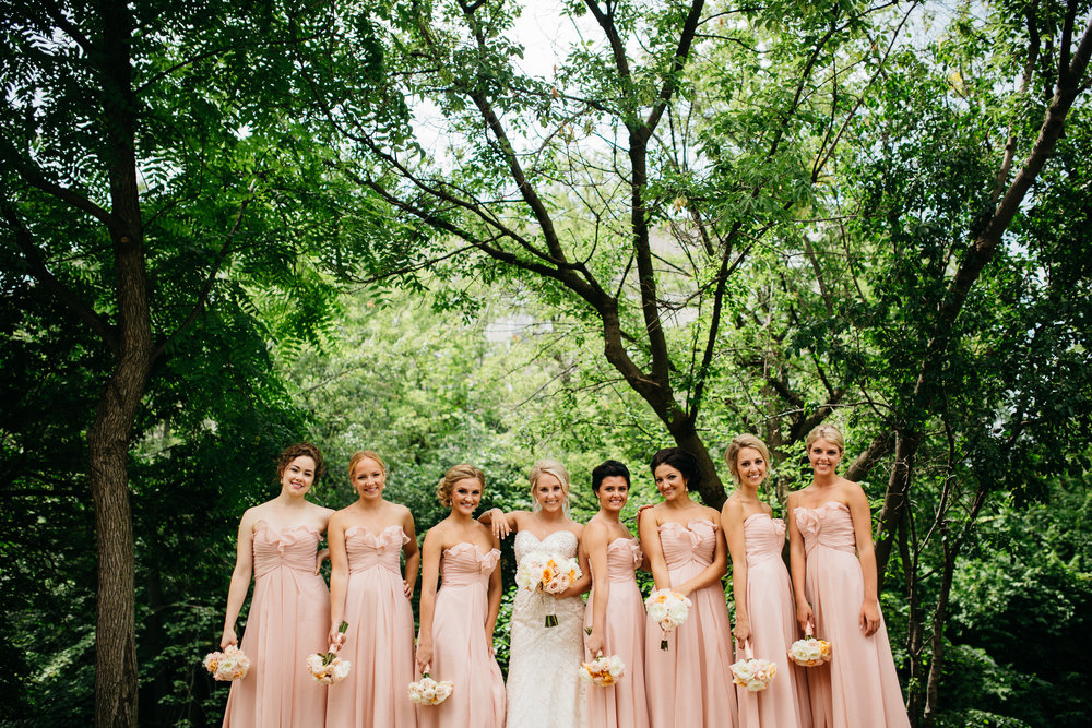 Michigan_Wedding_Bridesmaids