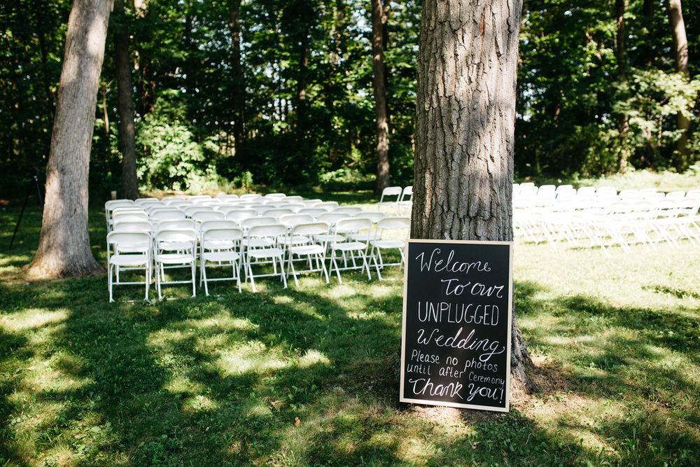 Wedding Etiquette in a Digital World