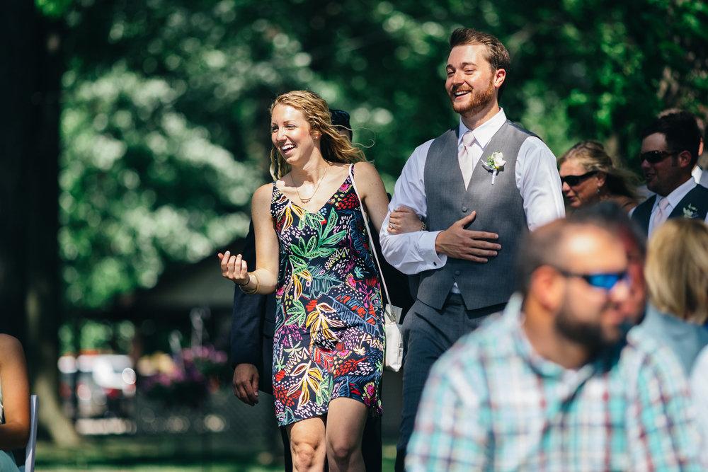 Wedding Guest Etiquette 101