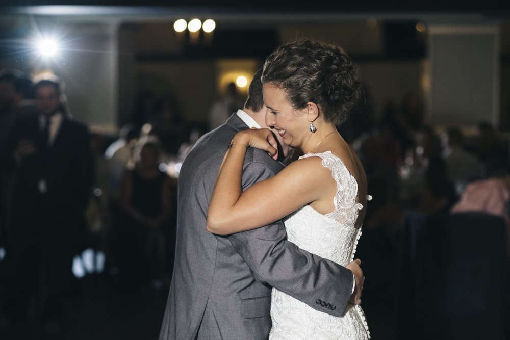 Best Toledo wedding planners include Your Perfect Day