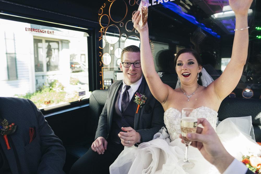 Swatch Studios, best Toledo Ohio wedding photographers