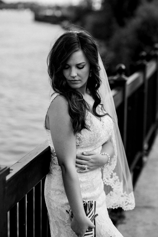 Wedding Dress Inspiration at Toledo Ohio Wedding with Photographers from Northwest Ohio