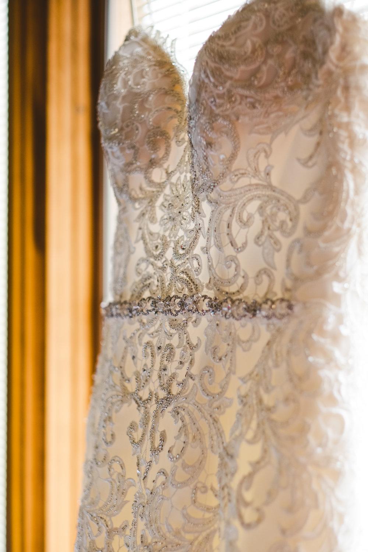 Wedding Dress Inspiration from Toledo Ohio Bride and Wedding Photographers