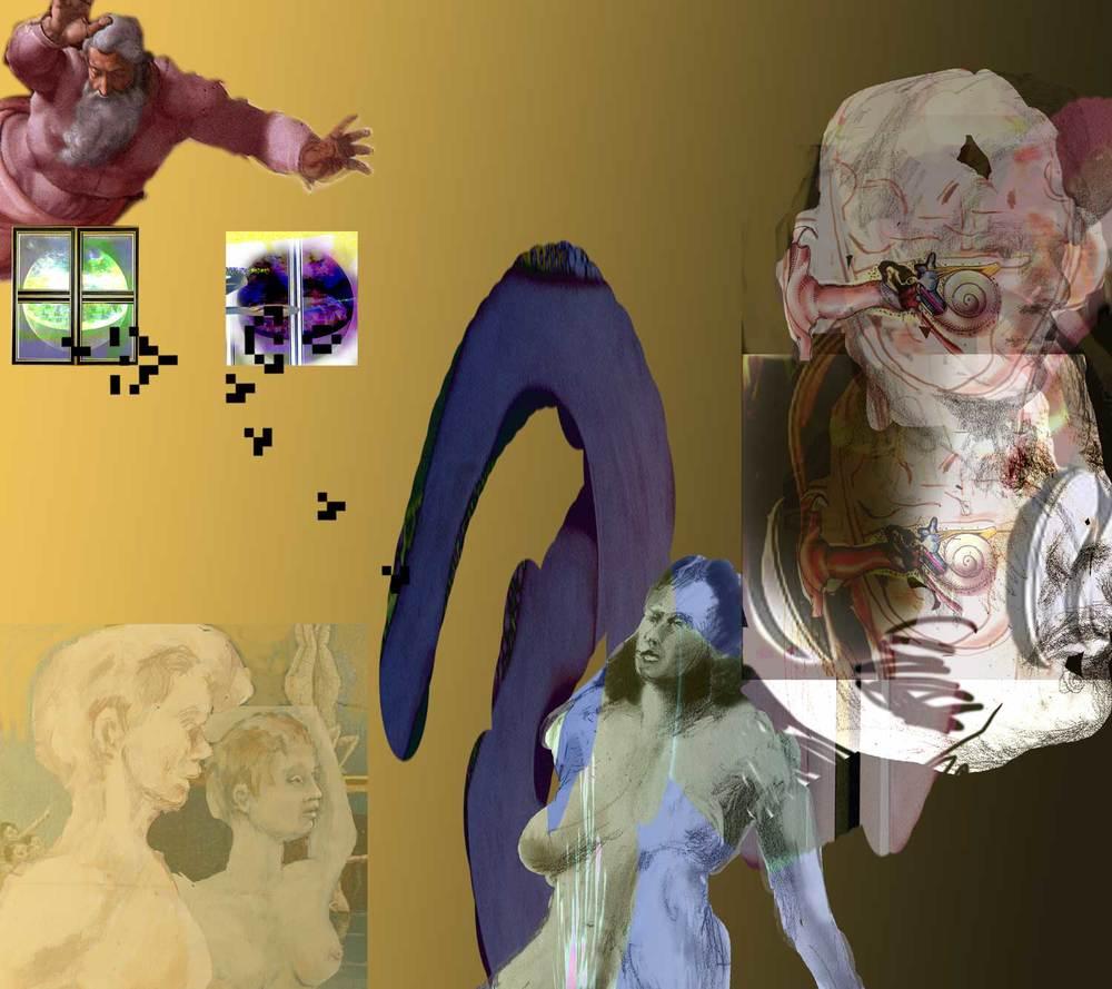 Teilhard's Universe: Exterior