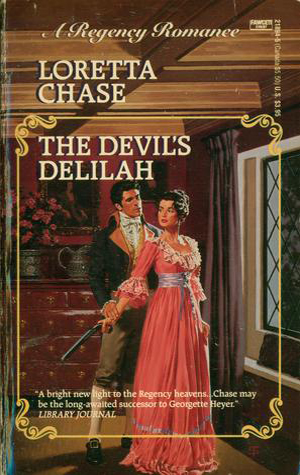The Devil's Delilah, June 1989