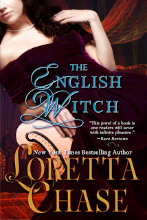(2) The English Witch