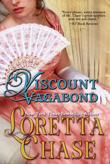 (3) Viscount Vagabond