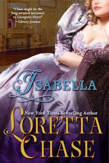 (1) Isabella