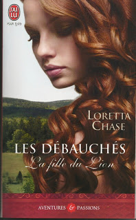 The Lion's Daughter-French edition