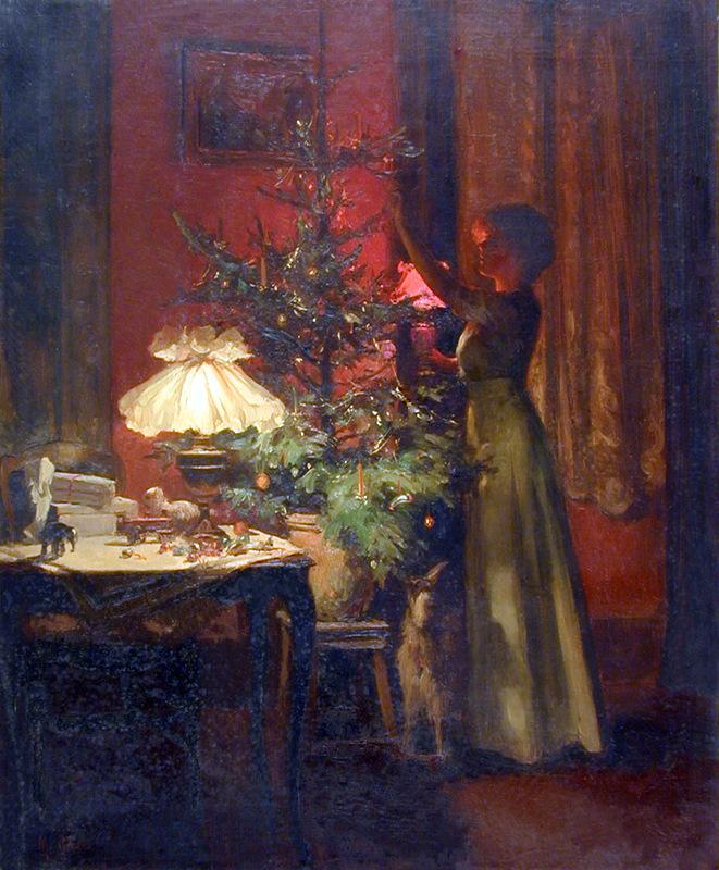 Marcel Reider, Noel No. 1725 (1898)