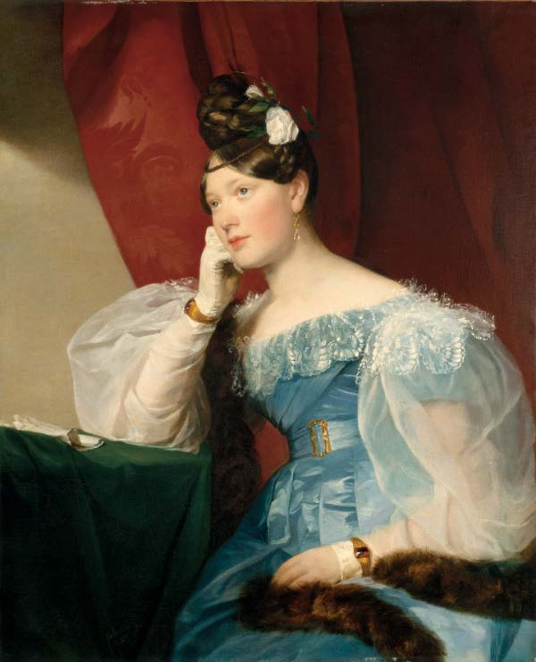 Countess Julie von Woyna by Friedrich von Amerling 1832.jpg
