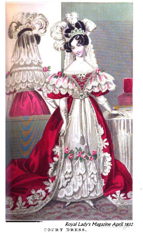 1832-04 Court Dress-Royal Lady's Mag.jpg