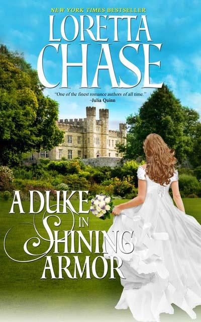 A Duke In Shining Armor Amazon Uk Kindle Deal Loretta Chase