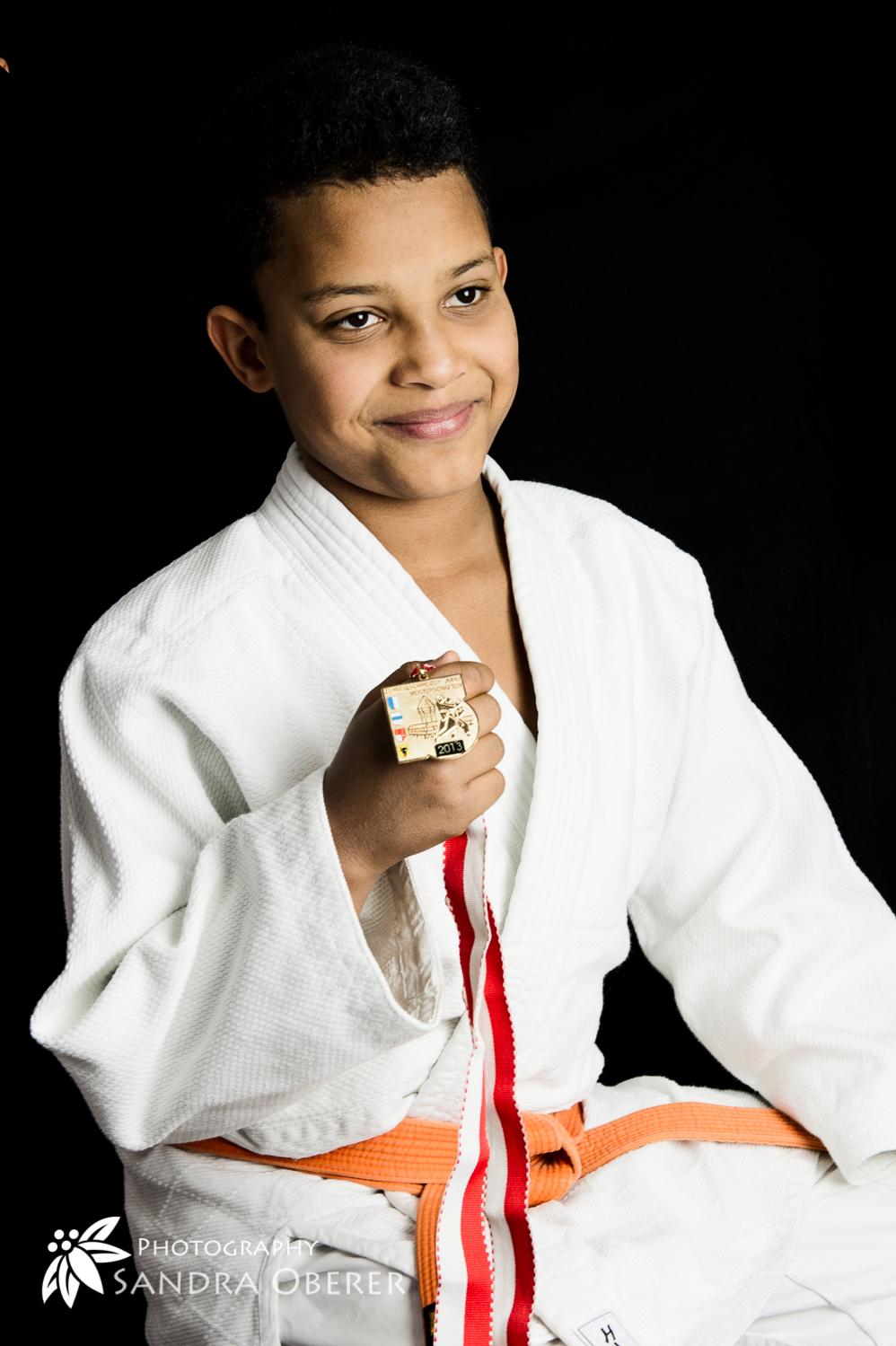 Zentralschweizer Judomeister 2013