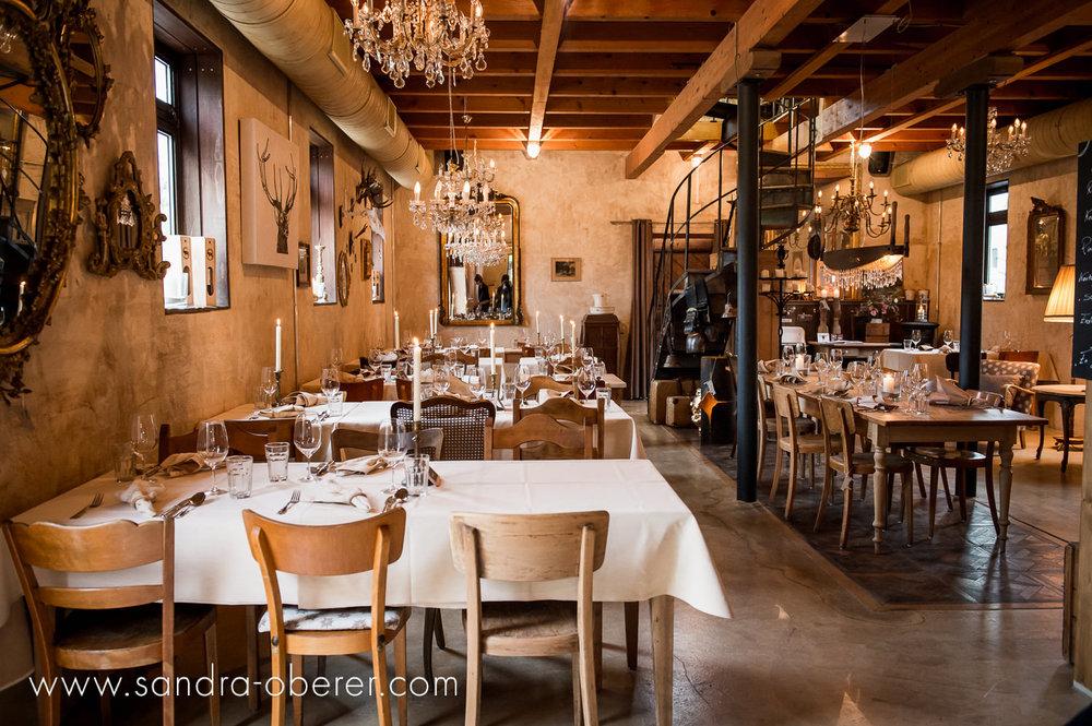 Eröffnung Restaurant Rosstall, Emmen<strong></strong>