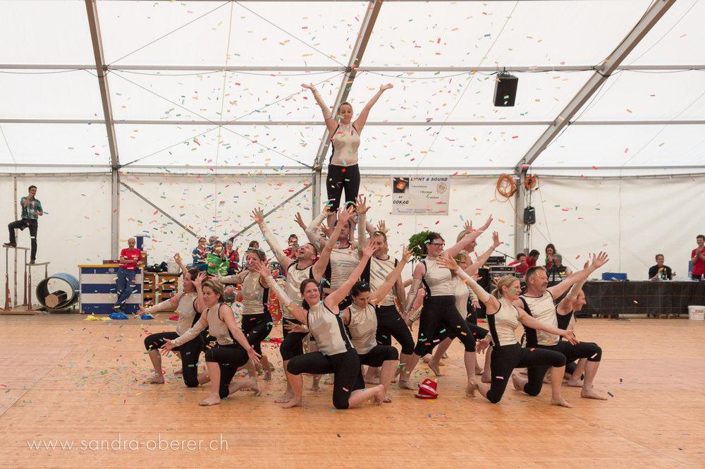 100er Turnfest Triengen<strong></strong>