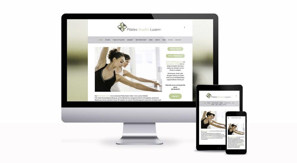 <h2>Webdesign</h2>