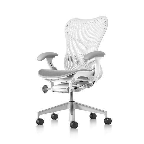 Cadeira Mirra Fonte:  Herman Miller
