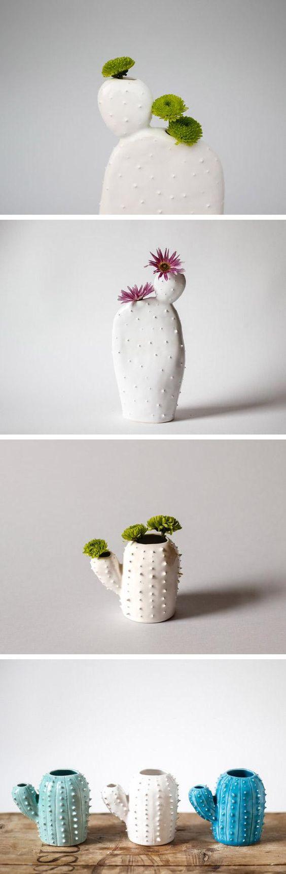 Se você gosta de uma decoração mais leve e divertida que tal espalhar pequenas porções de bom humor pela casa com ajuda desses objetos fofos achados no Etsy?
