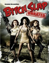 """I reviewed Bitch Slap """"Frothy dense off-kilter psychedelic kitsch. Holy shit wtf. That was supremely good + memorably bad. I love this movie. """" Bitch Slap on GetGlue.com"""