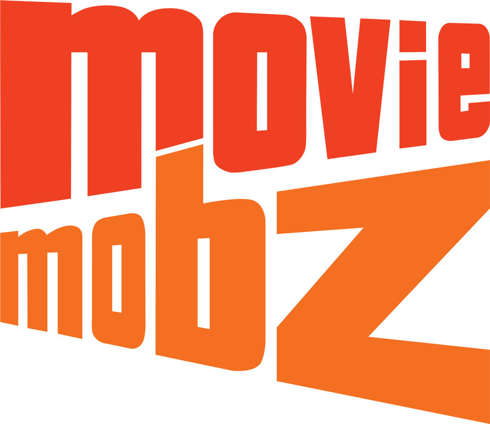 MOVIE MOBZ : LONGTAIL BRAND CREATION + NAMING   Created naming, brand, user interface, and promotion for the 1st social network that empowers moviegoers to determine what film they want to watch, on which screen, and at what time — launched at Cannes Film Festival.