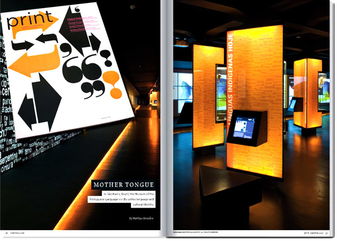 WRITING ON DESIGN: BOOK + MUSEUM EXHIBITION REVIEWSFOR INT'L MAGAZINE