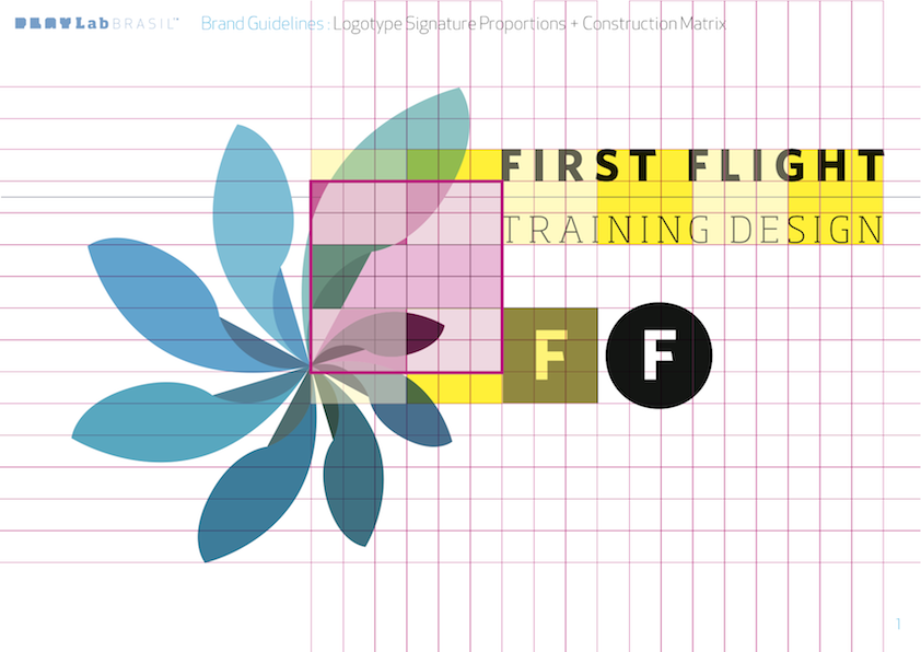 FIRST FLIGHT TRAINING DESIGN   Business process design, repositioning, Branding for aviation CRM consultancy  Designed new brand identity and repositioned company to focus on growth in corporate executive training. Redesigned business process implemented via SalesForce.
