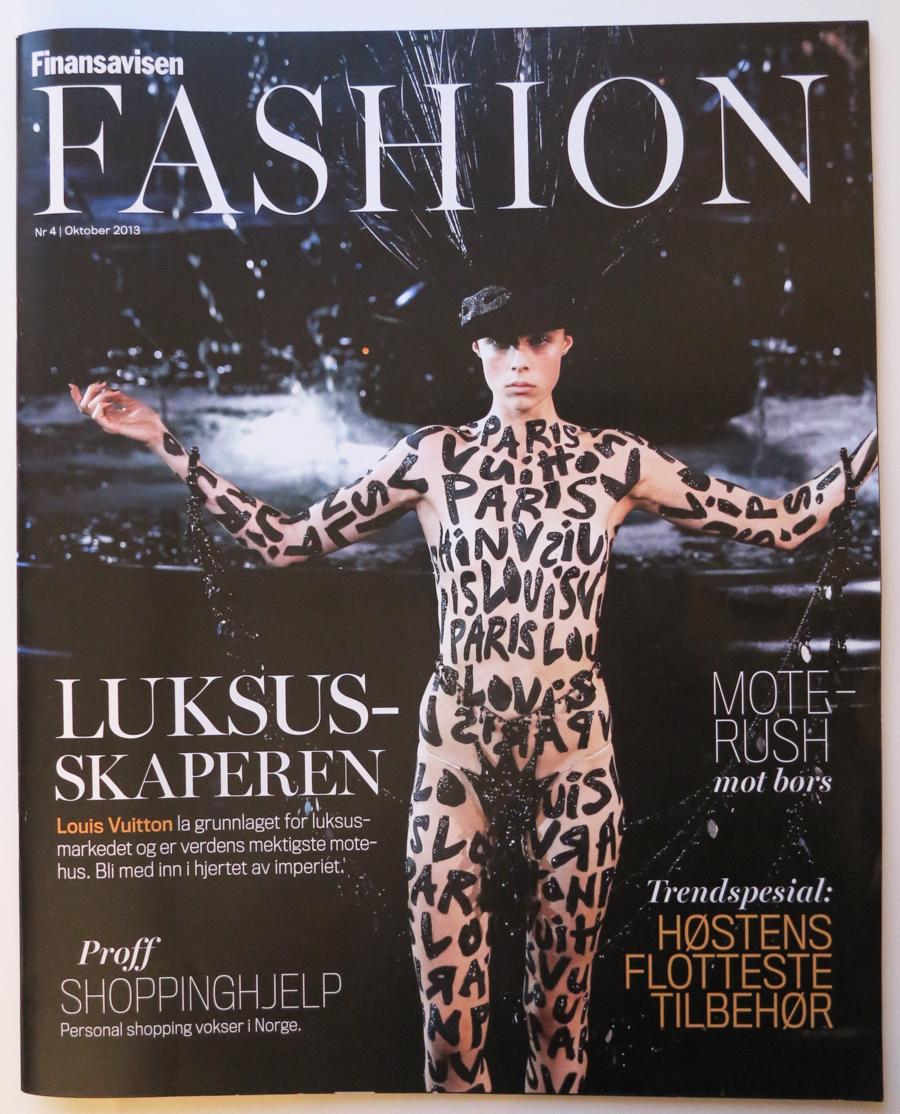 Finansavisen Fashion