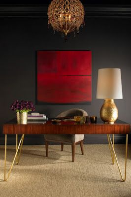 AERIN'S REFINED ELEGANT FURNITURE LIGHTING AND RUGS AT HOME IN THE LATEST ARCHITECTURAL DIGEST.jpg