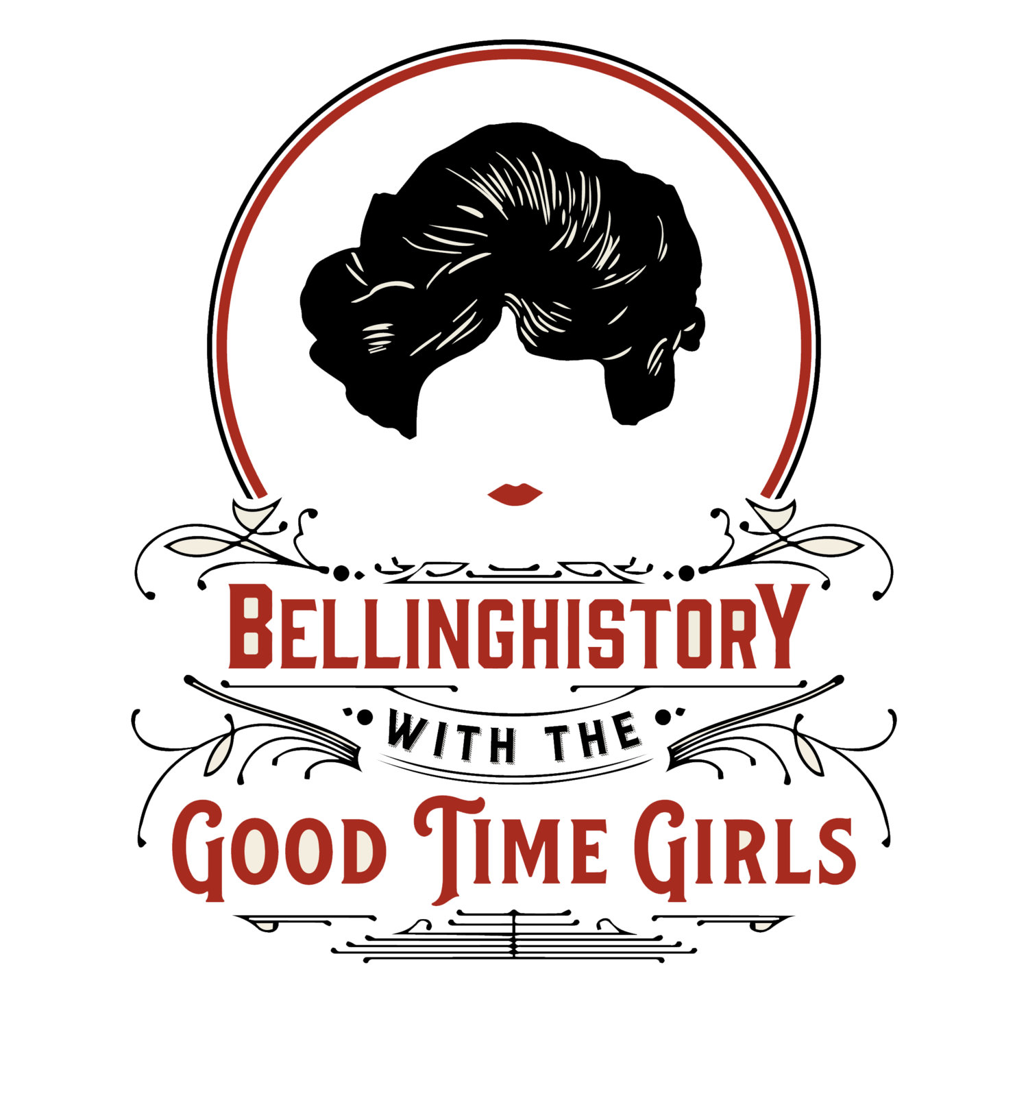 BELLINGHISTORY with the GOOD TIME GIRLS