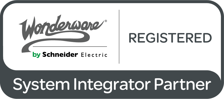 Wonderware Systems Integrator Partner Logo