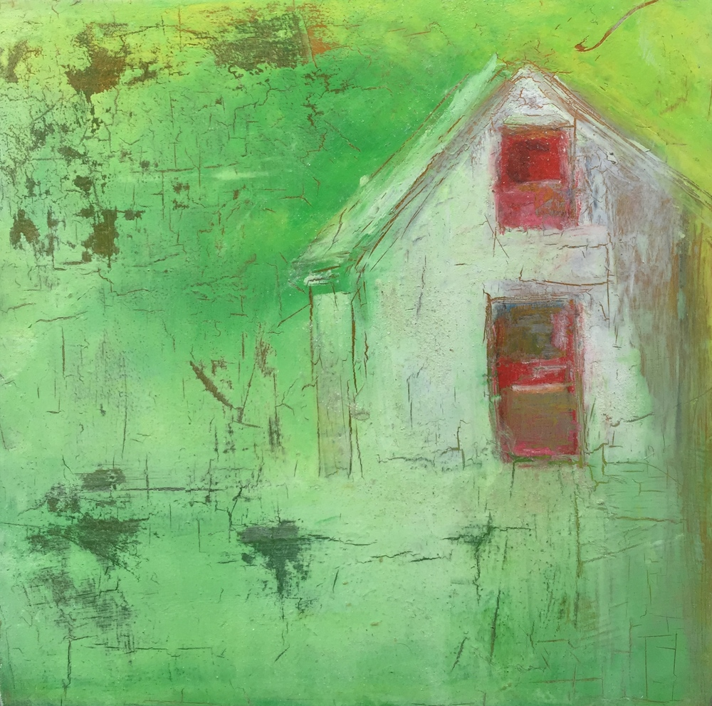 House Study- Green