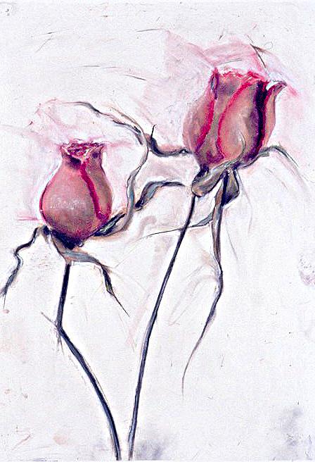 Roses # 4