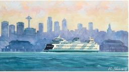 SharevWaltervFerry Early Seattle Painting.jpg