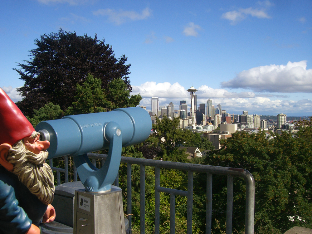 Kerry Park view (KERR)