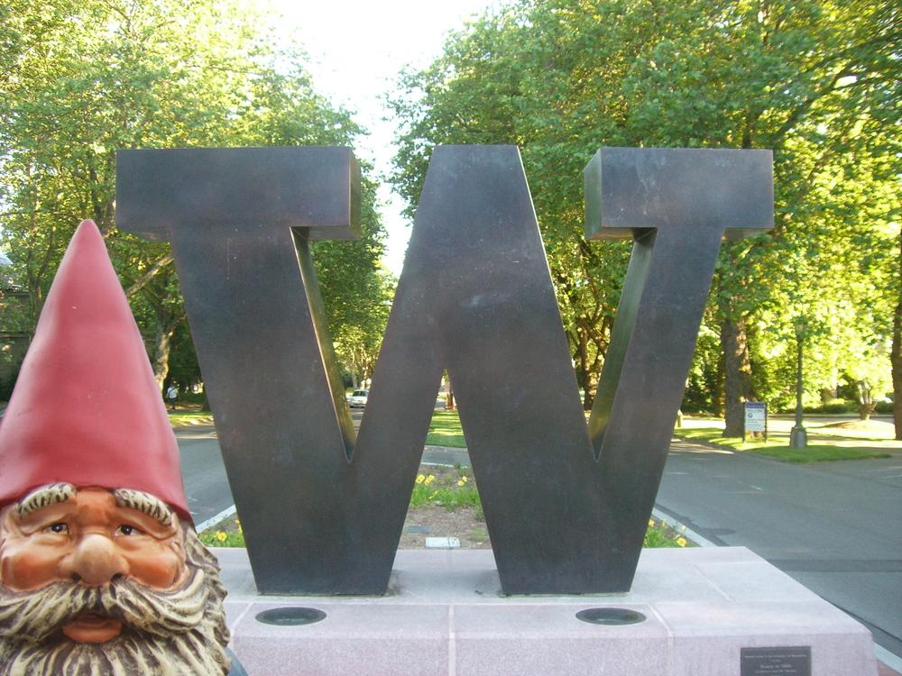 University WA (W)