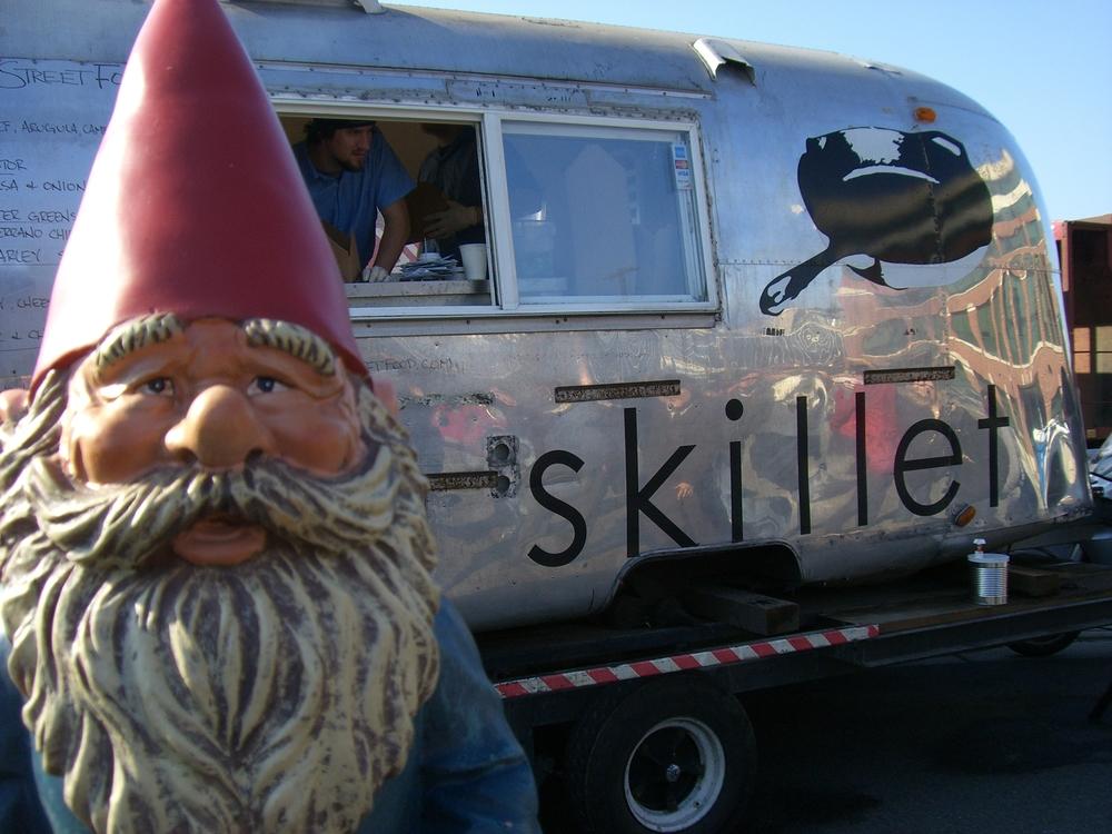 Skillet Street Food (SKIL)