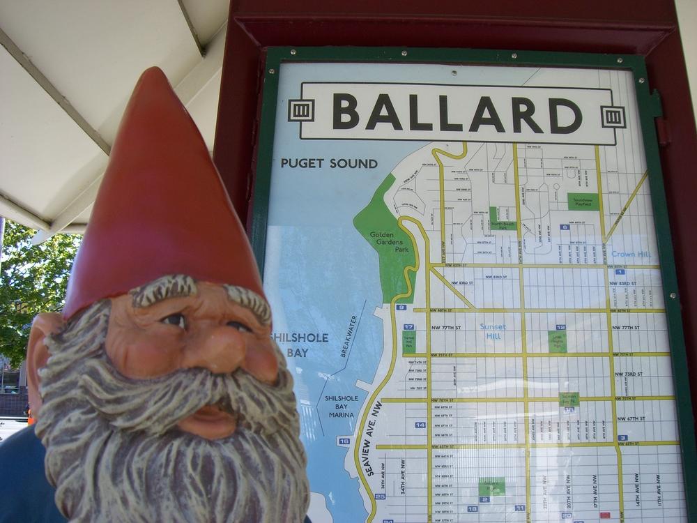 Ballard Map (BAL-MAP)