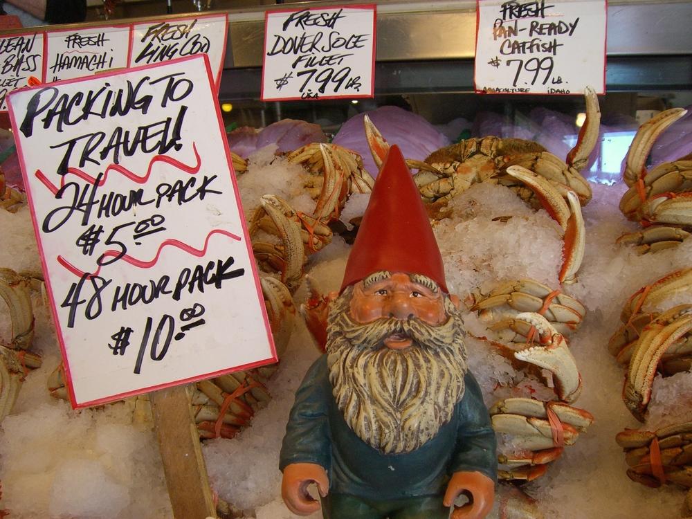 Farmers Market Crab (CRAB)