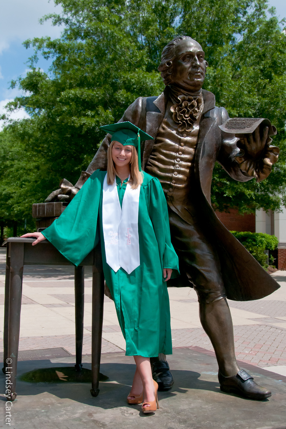 George Mason University Class of 2011