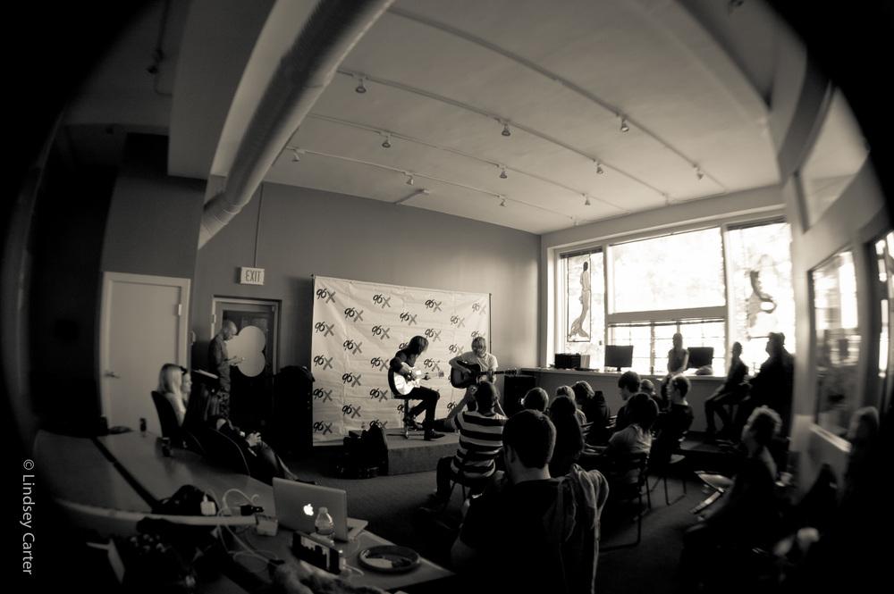 Switchfoot 96X Session