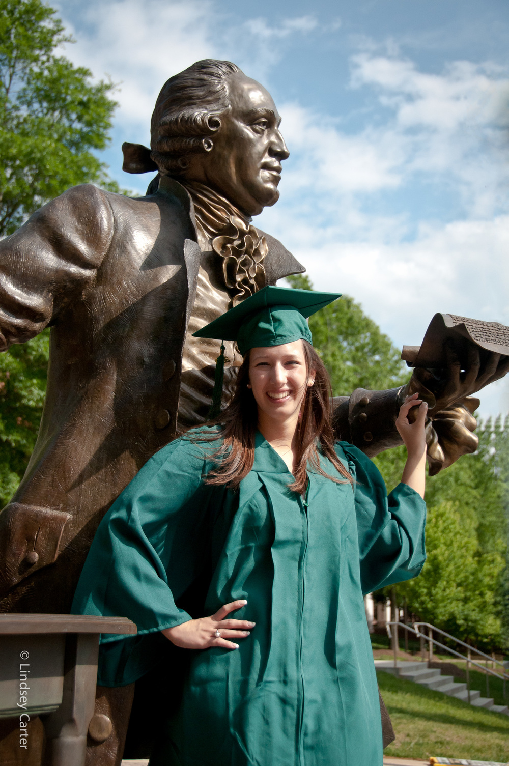 George Mason University Class of 2012