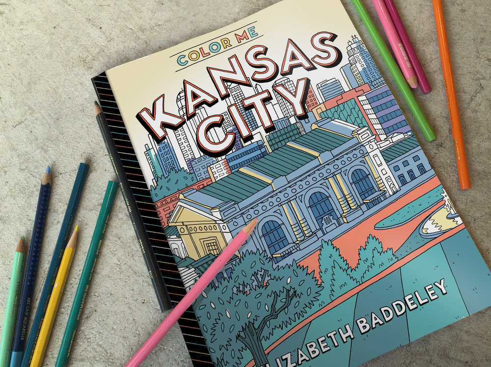 Color me kansas city elizabeth baddeley illustration take a look at a few pages from it below and if you like what you see hop over to its very own shop and purchase a copy for yourself solutioingenieria Choice Image