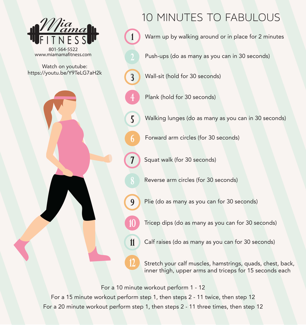 "Click on the image to download ""10 Minutes to Fabulous"""